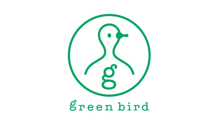 表参道NPO / green bird